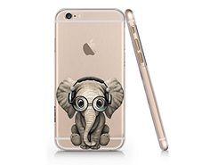 Cute Puppy Elephant Clear Transparent Plastic Phone Case ... https://www.amazon.com/dp/B01NAWQ491/ref=cm_sw_r_pi_dp_x_B5UKybAYM0GA7