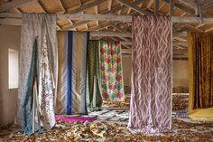 La esencia de las cortinas