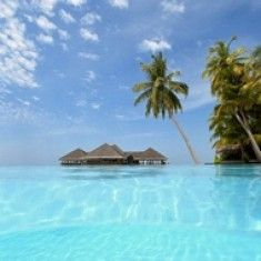 What's Hot (and Cool) for Honeymoons? I'm thinking about Reethi Rah, Maldives...