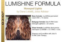 Honeyed Lights