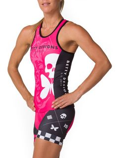 The Betty 2 Tri Top.  Get yours here: https://bettydesigns.refersion.com/c/be13b
