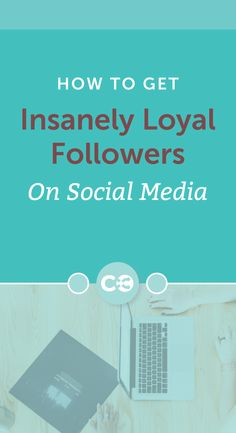 It's possible to get loyal followers for social media! Here's how http://coschedule.com/blog/loyal-social-media-followers/?utm_campaign=coschedule&utm_source=pinterest&utm_medium=CoSchedule&utm_content=How%20To%20Get%20Insanely%20Loyal%20Followers%20On%20Social%20Media