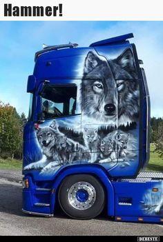 Big Rig Trucks, Show Trucks, Old Trucks, Pickup Trucks, Customised Trucks, Custom Trucks, Custom Cars, Truck Paint, Custom Big Rigs