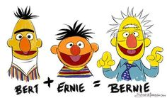 "Senator from Vermont, Bernard ""Bernie"" Sanders"