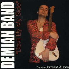 Demian Band - Devil By My Side