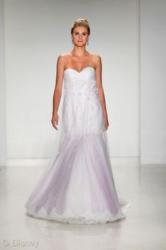 Wedding Online - Brides - Alfred Angelo 2015 Disney Fairy Tale wedding dresses