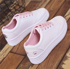 Sport cat soles extreme NU 1121 – Bảo Hà – Join the world of pin Sneakers Mode, Cute Sneakers, Girls Sneakers, Girls Shoes, Sneakers Fashion, Fashion Shoes, Shoes Sneakers, Pink Shoes, Shoes Women