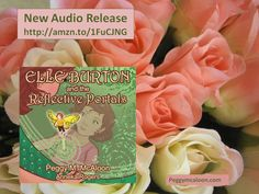 New Audio Release: Elle is the newest role model for kids everywhere http://amzn.to/1FuCJNG