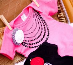 12 Adorable DIY and Handmade Valentine's Day Bodysuits For Baby   Disney Baby