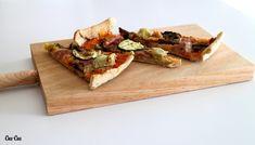 Masa para pizza   Cus·Cus Butcher Block Cutting Board, Pizza Dough, Cooking