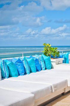 San Juan Water & Beach, Puerto Rico (PR)