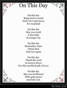 New Post christmas prayer images
