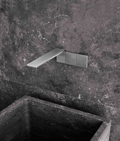 5 MM is a new bath tap project envisioned by Ocostudio and ing.Castagnoli for Italian manufacturer Treemme Rubinetterie.