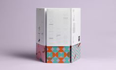 Nada (Student Project) on Packaging of the World - Creative Package Design Gallery