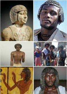 Kemet then and now