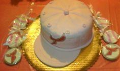 Cake y Galletas Toros de Tijuana