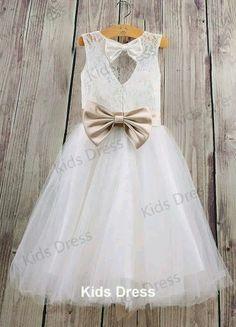 Little Sponsor Dress