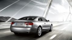 There is nothing more exciting than a premiere. Especially in your new car. The first sight of it. The first time you accelerate, the first corner, the first long journey. For this special feeling, there is a very special car: the Audi A5 Coupé. In a new design, with even greater driving dynamics. For new ways, new thoughts, new ideas. Get in. And experience every journey like it was the first. Source: Audi AG Audi A5 Coupe, New Thought, France, Car Engine, Motor, Multimedia, Engineering, Goodies, Korea