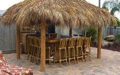 bamboo furniture for the garden3