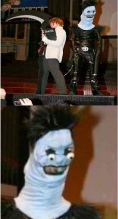 Cursed Images Discover Death Note is coming to America as a live movie? Crunchyroll - Forum - Death Note is coming to America as a live movie? - Page 2 Really Funny Memes, Stupid Funny Memes, Funny Relatable Memes, Haha Funny, Funny Images, Funny Pictures, Death Note Funny, Memes Estúpidos, Funny Anime Pics