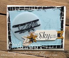 Stylin' Stampin' INKspiration: New Catalog Countdown Day 1 - Occasions and Sale-a-Bration 2016