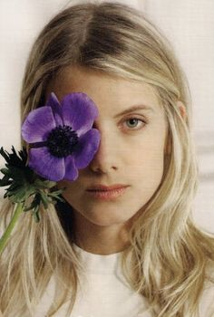 """vogueweekend: """"Where thou art, that is home"""", Melanie Laurent by Roe Ethridge for i-D Spring 2010 Melanie Laurent, Audrey Tautou, Pretty People, Beautiful People, Gorgeous Women, Beautiful Things, Parisienne Chic, Marion Cotillard, French Actress"""