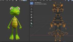 2d Animation Software, Great Britain, Rigs, Turtle, Artwork, Design, Wedges, Turtles, Work Of Art