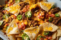 Tex Mex, Salsa, Tacos, Food And Drink, Mexican, Cooking, Ethnic Recipes, Hot, Kitchen
