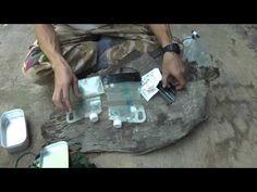 PSK series: water kit -By Junglecrafty onMarch 14, 2014