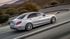 2015 C-Class Sedan | C250 | Mercedes Benz
