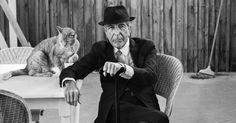 Leonard Cohen Makes It Darker - The New Yorker