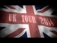 TWENTY TWO HUNDRED releases UK 2014 Tour Diary – Episode 1 | Rock And Roll