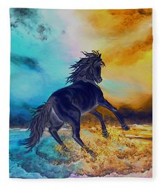 In Fire And Ice Fleece Blanket x by Faye Anastasopoulou. Our luxuriously soft throw blankets are available in two different sizes and feature incredible artwork on the top surface. Canvas Art, Canvas Prints, Pattern Pictures, Fire And Ice, Artist At Work, Art Oil, Wood Print, Blue Yellow, Water Waves