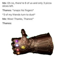 17 Marvel Memes In Defense Of Thanos