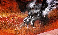 Wall Mural Dragon Graffiti6