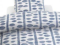 RHYTHM LEAVES | Designed by Susanna Hoikkala for Franzéns Textil / Borganäs of Sweden Leaf Design, Surface Design, Sweden, Leaves, Patterns, Studio, Artwork, Prints, Inspiration