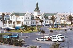 namibia swakopmund - Google Search I Am An African, Namibia, Namib Desert, Heavenly Places, Inner World, Folk Music, West Africa, Colonial, The Good Place