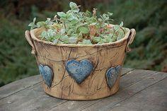 ;)Plant Pot