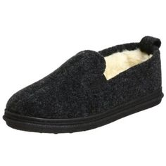 1dc3d5c7ce37a Slippers International Men s 400P Slipper Tamarac by Slippers  International.  27.86. Thick pile lining.