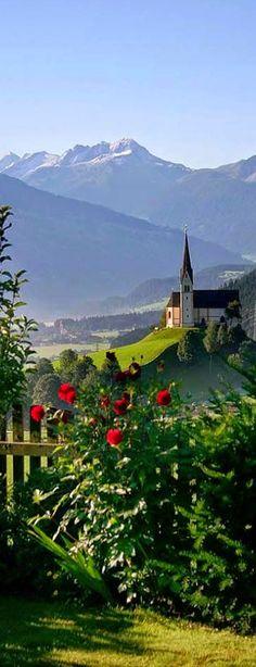 St. Pankraz, Tyrol, Austria