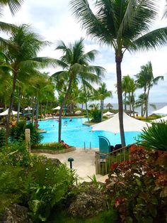 Shangri-La Mactan, Cebu Philippines