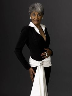 Jazz legend Nancy Wilson | Oprah's Legends Ball This is who I want to be when I grow up...