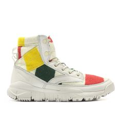 """Nike x Pendleton SFB 6"""" Leather Boot NSW NP QS (off-white / multi) - Free Shipping starts at 75€ - thegoodwillout.com"""