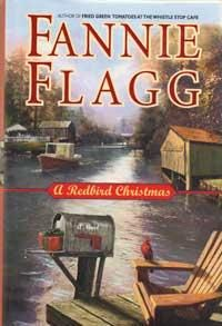 A Redbird Christmas by Fannie Flagg. of 5 stars. I Love Books, Good Books, Books To Read, Reading Room, Reading Lists, Harlequin Romance, Beloved Book, What To Read, Fannie Flagg