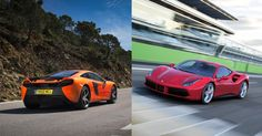Can You Tell Which Of These Cars Is The Lightest? Take the quiz!