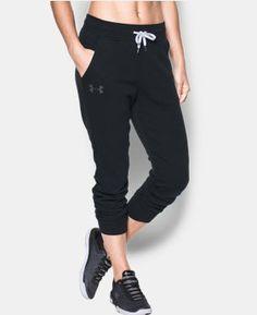 Women's UA Favorite Fleece Pant  3 Colors $34.99
