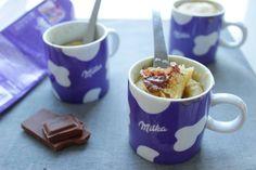 Mug cake Milka Pizza Gif, Cake Mug, Tea Pots, Tableware, Recipes, Workout Pics, Fans, Aesthetic Vintage, Patio Ideas