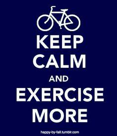 keep calm, always keep calm