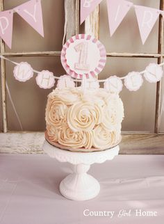 Country Girl Cakes On Pinterest Country Birthday Cakes