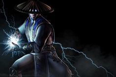 Raiden Mortal Kombat, Mortal Kombat Scorpion, Mortal Kombat Games, Mortal Kombat Art, Lord Raiden, Minions, Xbox, Mortal Kombat X Wallpapers, Samurai